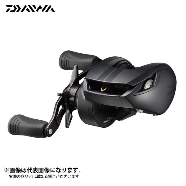 【ダイワ】Z2020SHL ブラックリミテッドダイワ ベイトリール DAIWA ダイワ 釣り フィッシング 釣具 釣り用品