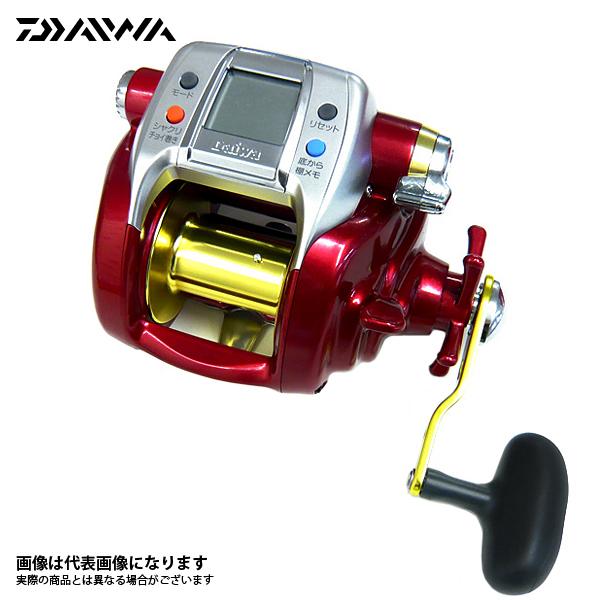 【ダイワ】ハイパータナコン 600R(PE6号×500m)ダイワ 電動リール
