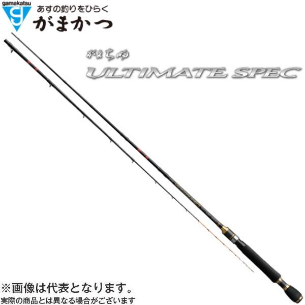 【がまかつ】がまちぬ アルティメイトスペック H TM 1.55M