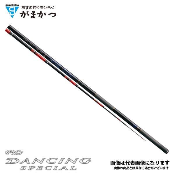 【がまかつ】がま鮎 ダンシングスペシャル MH 8.1M