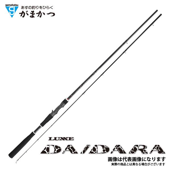 【がまかつ】キャンペーン対象商品!ラグゼ ダイダラ B78H 7.8F [大型便]