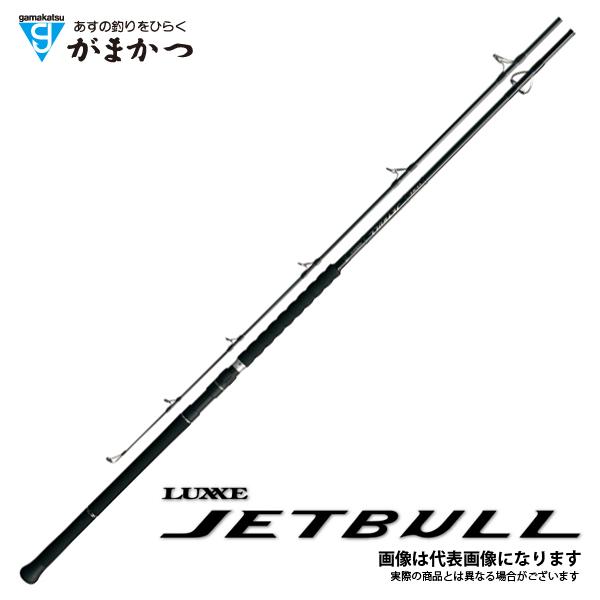 【がまかつ】キャンペーン対象商品!ラグゼ JETBULL 110XH 11.0F