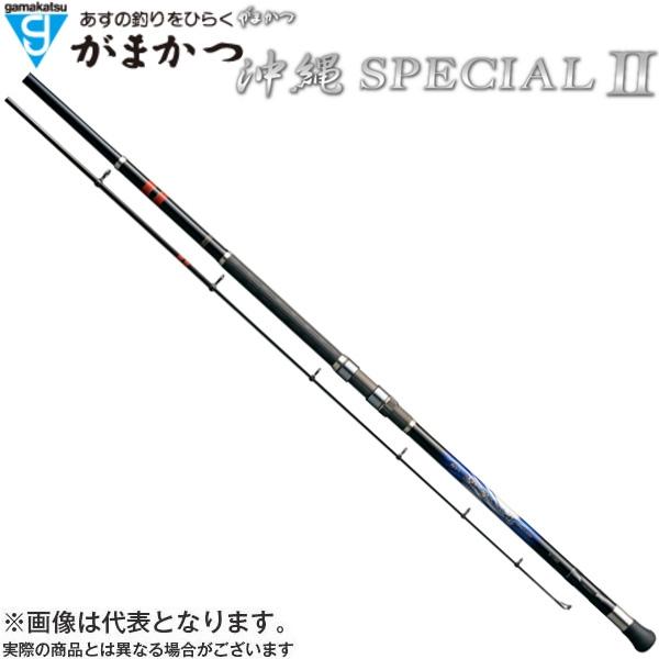 がまかつ 沖縄SPECIAL2 10号 5M [大型便]