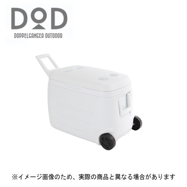 【DOD】コールドサンダー(CL1-464)ドッペルギャンガー