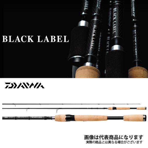 【ダイワ】ブラックレーベル+ 701HRS [大型便]バスロッド DAIWA ダイワ 釣り フィッシング 釣具 釣り用品