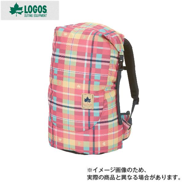 【ロゴス】CADVEL-Designダッフルリュック40 (AE・check)(88250165)