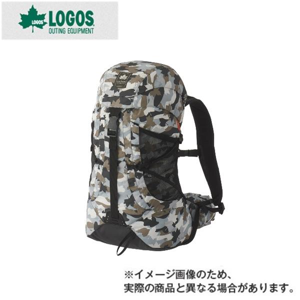 【ロゴス】CADVEL-Design30 (カモフラ)(88250106)