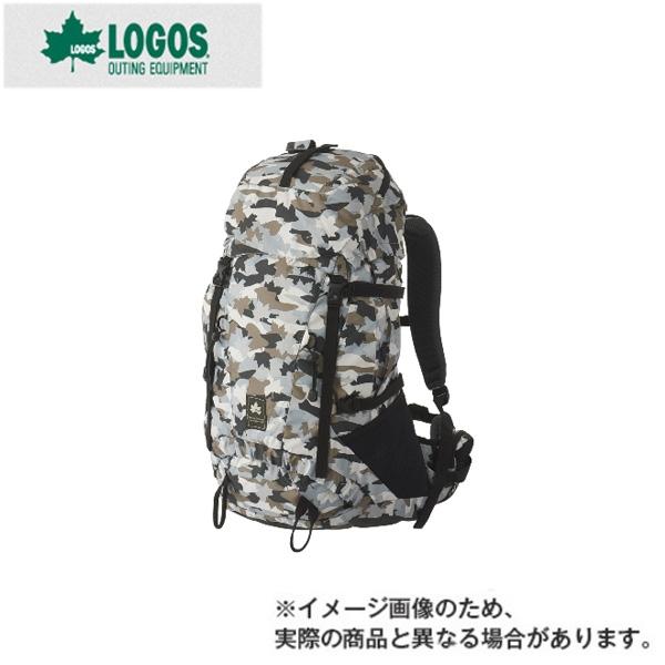 【ロゴス】CADVEL-Design45 (カモフラ)(88250156)