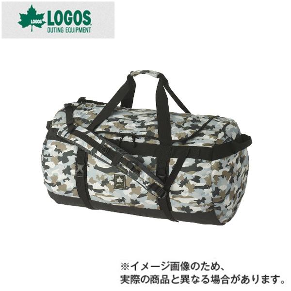 【ロゴス】CADVEL-Designダッフルバッグ65 (カモフラ)(88250176)
