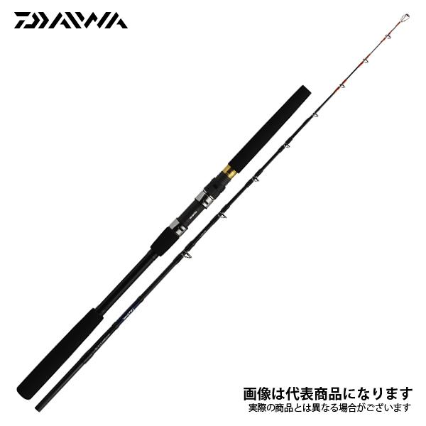 【ダイワ】イカ直結X H-150船竿 ダイワ