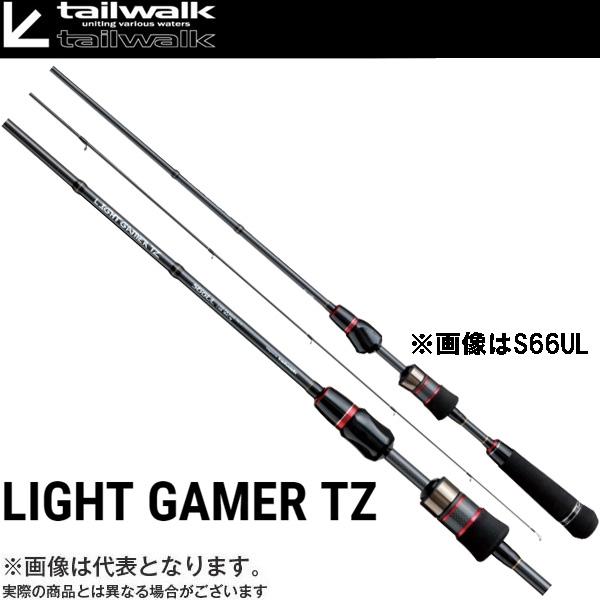 【テイルウォーク】ライトゲーマーTZ S66UL
