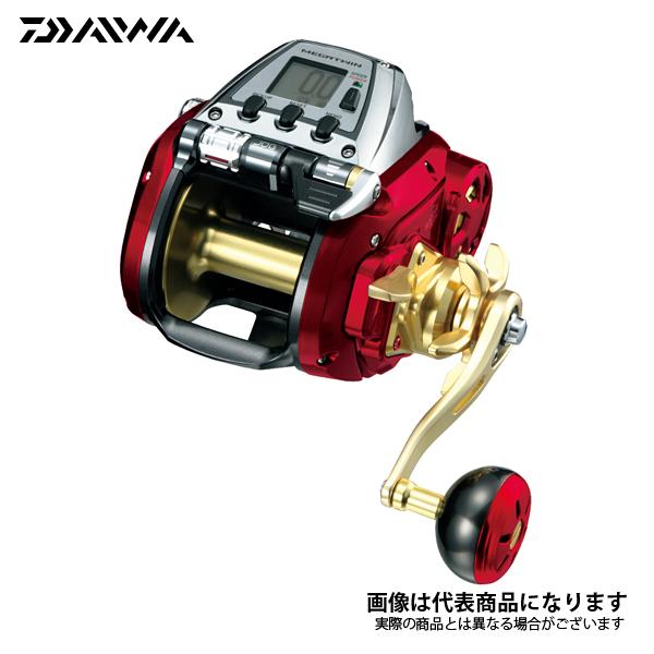 【ダイワ】シーボーグ 800MJ(PE8号×600m)ダイワ 電動リール
