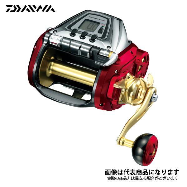 【ダイワ】シーボーグ 1200MJ(PE12号×600m)ダイワ 電動リール