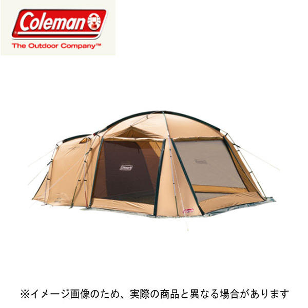 スペシャルセール!*【コールマン】タフスクリーン2ルームハウス(2000031571)テント ツールームテント コールマン ツールームテント キャンプ