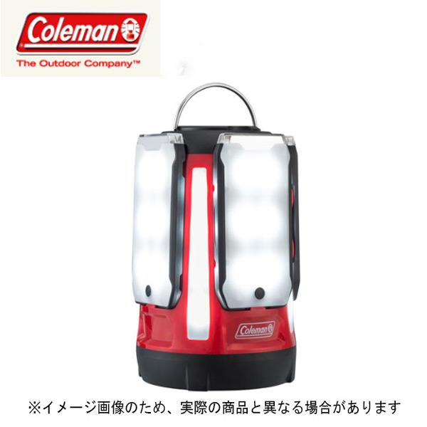 スペシャルセール!*【コールマン】クアッドマルチパネルランタン(2000031270)ランタン コールマン ランタン