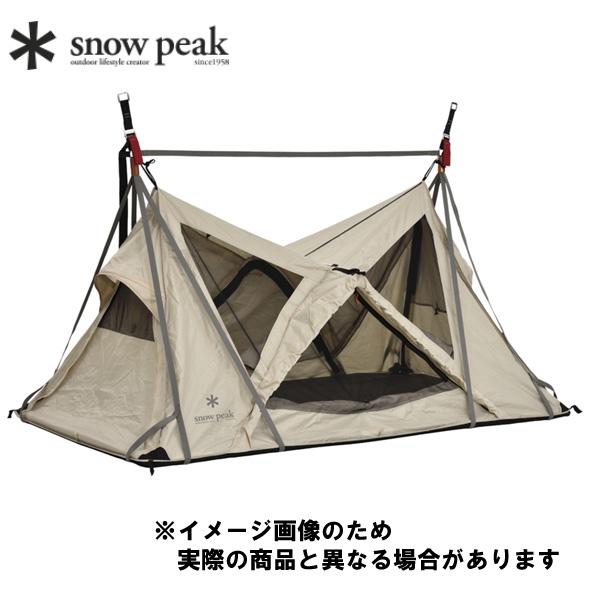 【スノーピーク】スカイネスト(SD-660)テント スノーピーク テント キャンプ