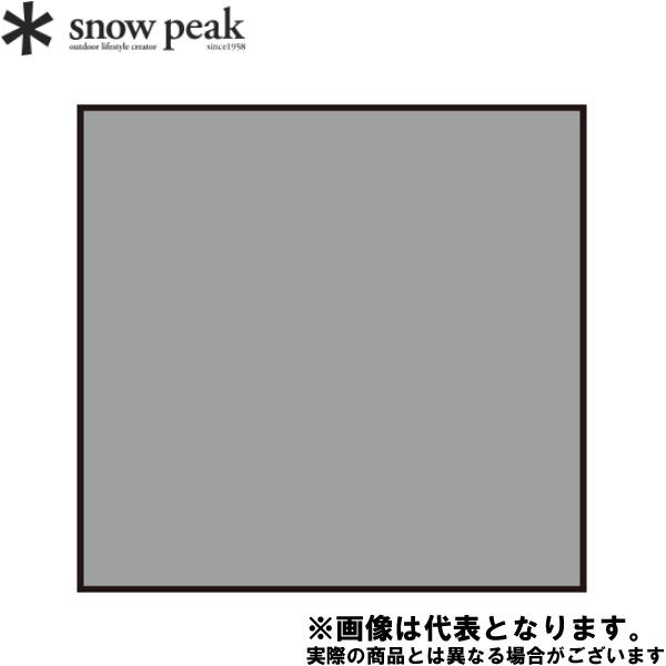【スノーピーク】ヴァール Pro.air インナーマット4(TM-650-4)
