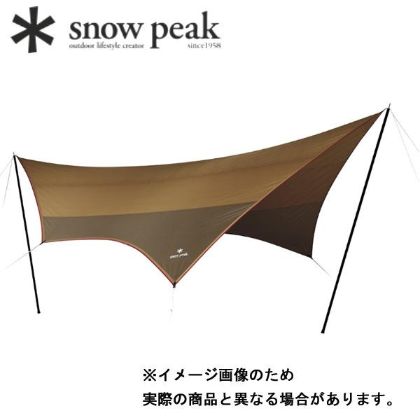 【スノーピーク】アメニティタープ ヘキサLセット(TP-851S)タープ ヘキサタープ スノーピーク ヘキサタープ キャンプ