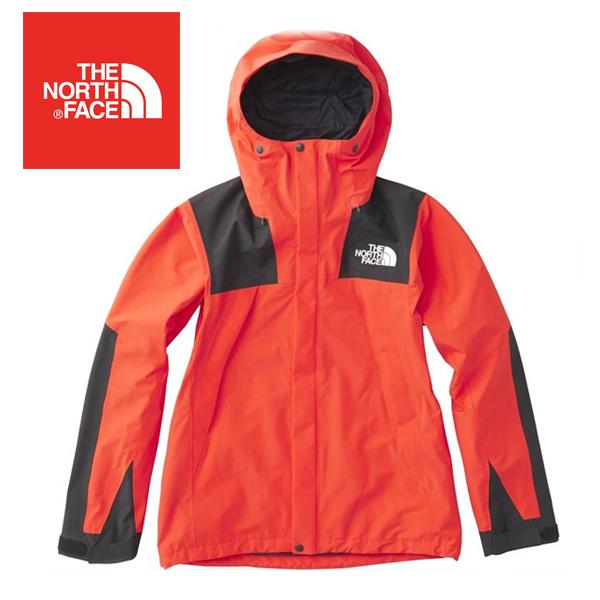 【在庫処分特価】 マウンテンジャケット(メンズ) ファイアリー M NP61800 ノースフェイス アウトドア 防寒着 ジャケット 防寒