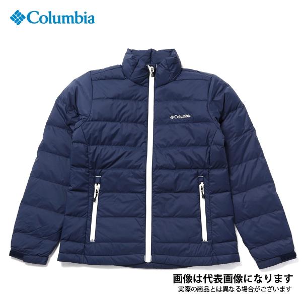 【在庫処分特価】 マウンテンスカイラインウィメンズジャケット 464 Collegiate Navy XL PL5069 コロンビア アウトドア 防寒着 ジャケット 防寒