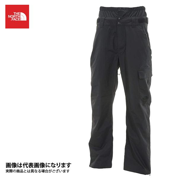 【在庫処分特価】 マウンテンパンツ(メンズ) ブラック XL NP61810 ノースフェイス アウトドア 防寒着 ジャケット 防寒