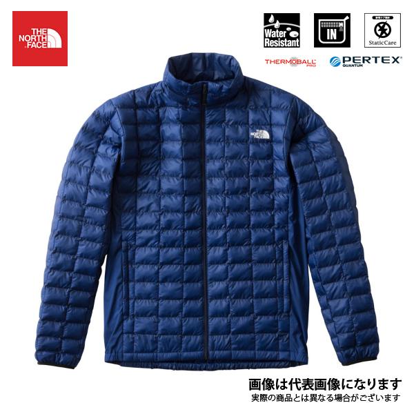 【在庫処分特価】 レッドポイントベリーライトジャケット(メンズ) ソーダライトブルー L NY81805 ノースフェイス アウトドア 防寒着 ジャケット 防寒