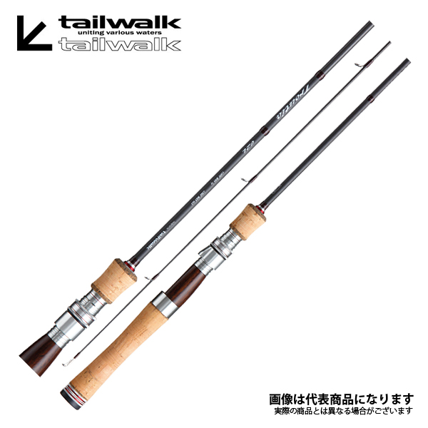 【テイルウォーク】トラウティア[Troutia]38L-T