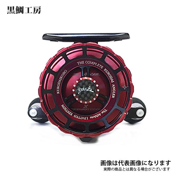 【黒鯛工房】THE アスリート レーサー 65HG X-RB 左ハンドル仕様