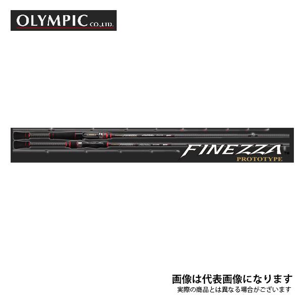 エントリーで全品ポイント+8倍!最大41倍*17 フィネッツァ プロト GFPC-602M-S オリムピック