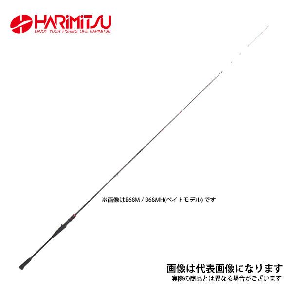 墨族 DAIKEN SP ダイケンスペシャル B68M ベイトモデル ハリミツ 大型便 イカメタル