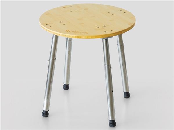 【在庫処分特価】 IGTサイドテーブル CK-158T スノーピーク アウトドア テーブル キャンプ