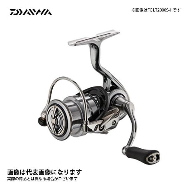 4/9 20時から全商品ポイント最大41倍期間開始*【ダイワ】18 イグジスト FC LT2500S-CXH DAIWA ダイワ 釣り フィッシング 釣具 釣り用品