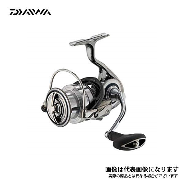 4/9 20時から全商品ポイント最大41倍期間開始*【ダイワ】18 イグジスト LT3000S-CXH DAIWA ダイワ 釣り フィッシング 釣具 釣り用品
