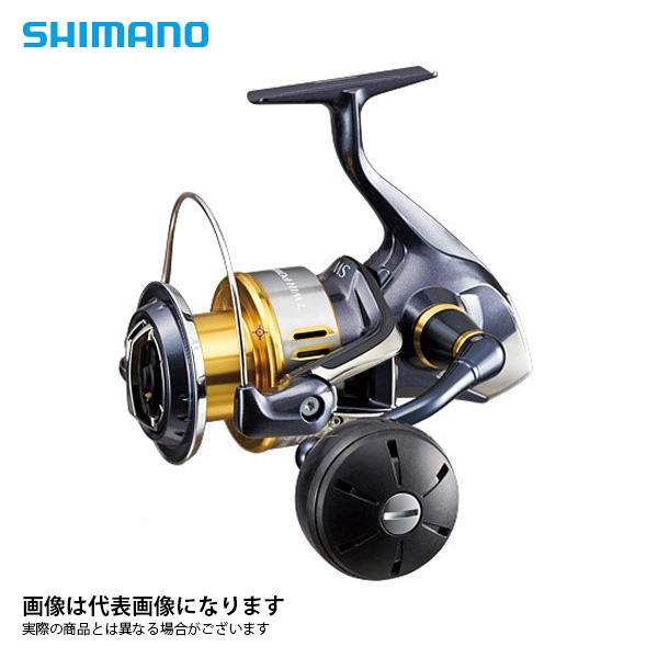 4/9 20時から全商品ポイント最大41倍期間開始*シマノ 16 ツインパワー SW 6000XG SHIMANO シマノ 釣り フィッシング 釣具 釣り用品