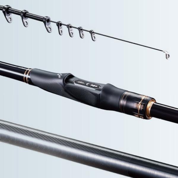 【シマノ】18 プロテック 1.7-500 釣り フィッシング