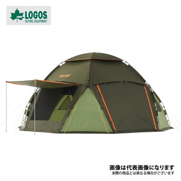 【ロゴス】スペースベース デカゴン-N(71459008)タープ ロゴス タープ キャンプ