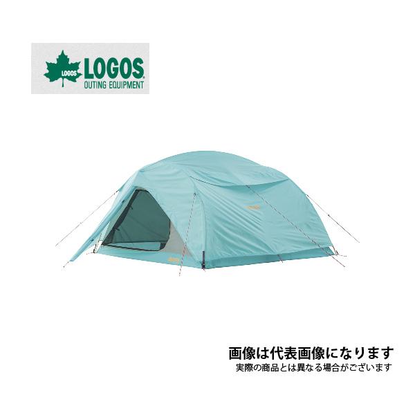 ライトドーム M-AH 71805036 ロゴス テント ドーム型テント