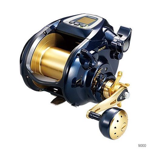 ビーストマスター 9000 PE10号×600m リールに巻いて発送 シマノ