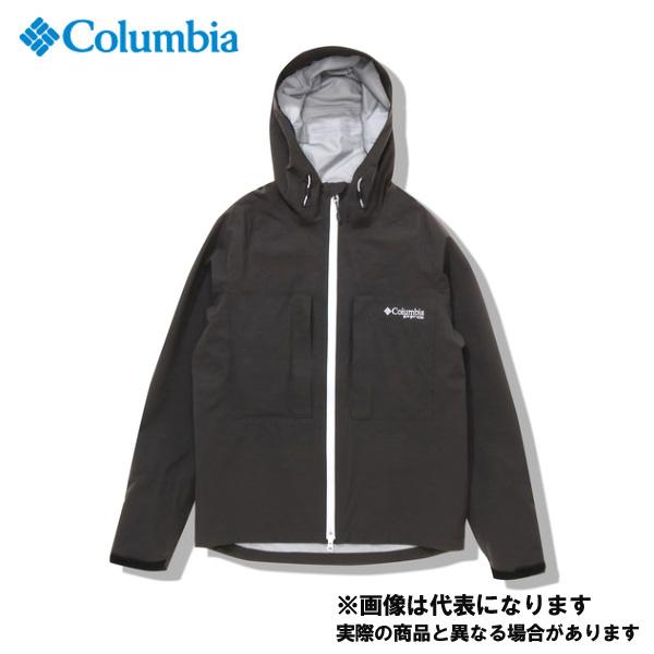 コールドスパイアージャケット 010(Black) L PM5667 コロンビア