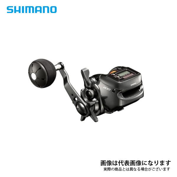 18 バルケッタ SC 800 (右巻き) シマノ