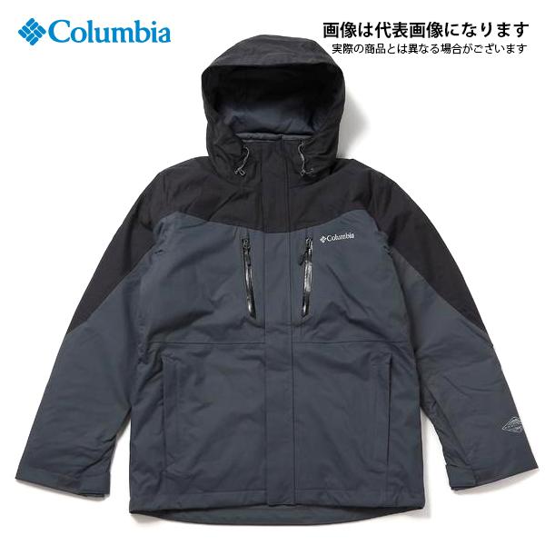 カルパインインターチェンジジャケット 054 XL WE0799 コロンビア 釣り 防寒着 ジャケット 防寒 【処分特価】