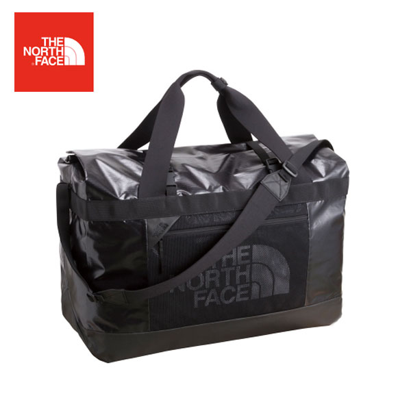ルーラデンダッフル ブラック NM81857 ノースフェイス バッグ 鞄 アウトドア 【処分特価】