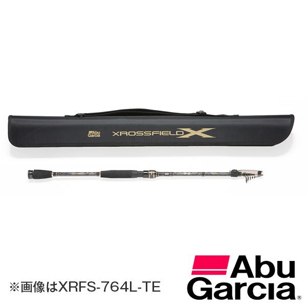 【アブ ガルシア】クロスフィールド [ XROSSFIELD ] XRFS-764L-TE