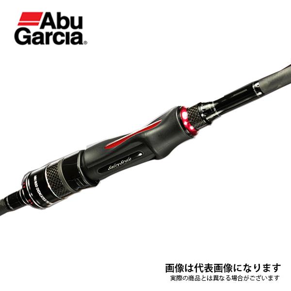 【アブ ガルシア】ソルティ―スタイル KR-X アジング STAS-592LS-KR