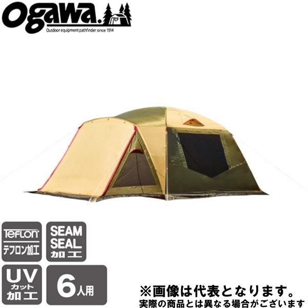 アイレ 2658 小川キャンパル テント キャンプ アウトドア 用品