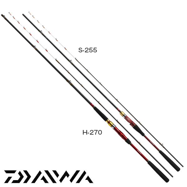 アナリスターヒラメ H-270 [大型便]
