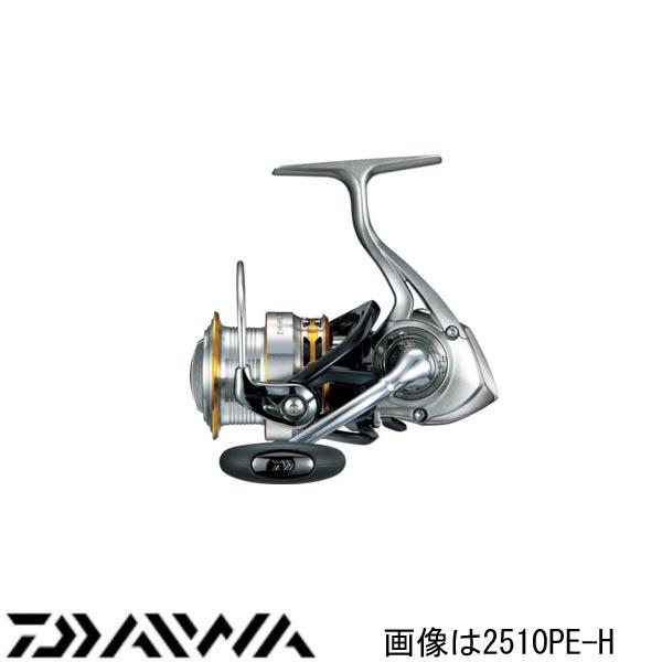 EM MS 2506 ダイワ リール スピニングリール