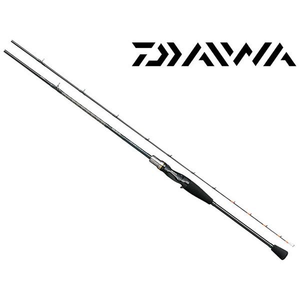 【ダイワ】ライトゲームX 73 M-190船竿 ダイワ ダイワ 釣り フィッシング 釣具 釣り用品