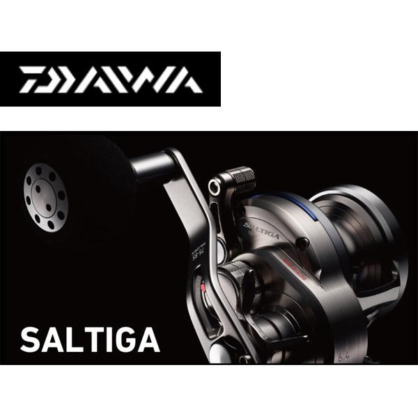 【ダイワ】ソルティガ 10ダイワ ベイトリール ダイワ 釣り フィッシング 釣具 釣り用品