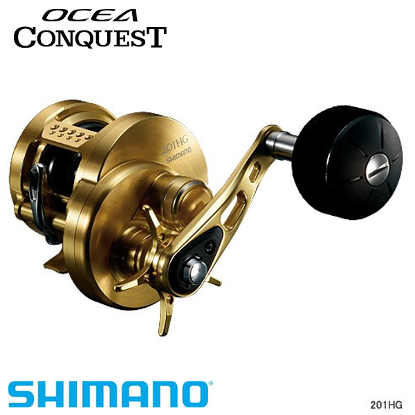 シマノ オシア コンクエスト 200PGSHIMANO シマノ 釣り フィッシング 釣具 釣り用品 太刀魚 船釣り タチウオジギングに最適